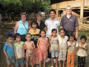 voyage au Nord Vietnam avec guide francophone locale Hanoi