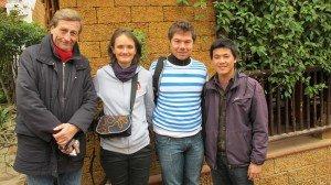 Visite Duong Lam avec guide francophone au Vietnam