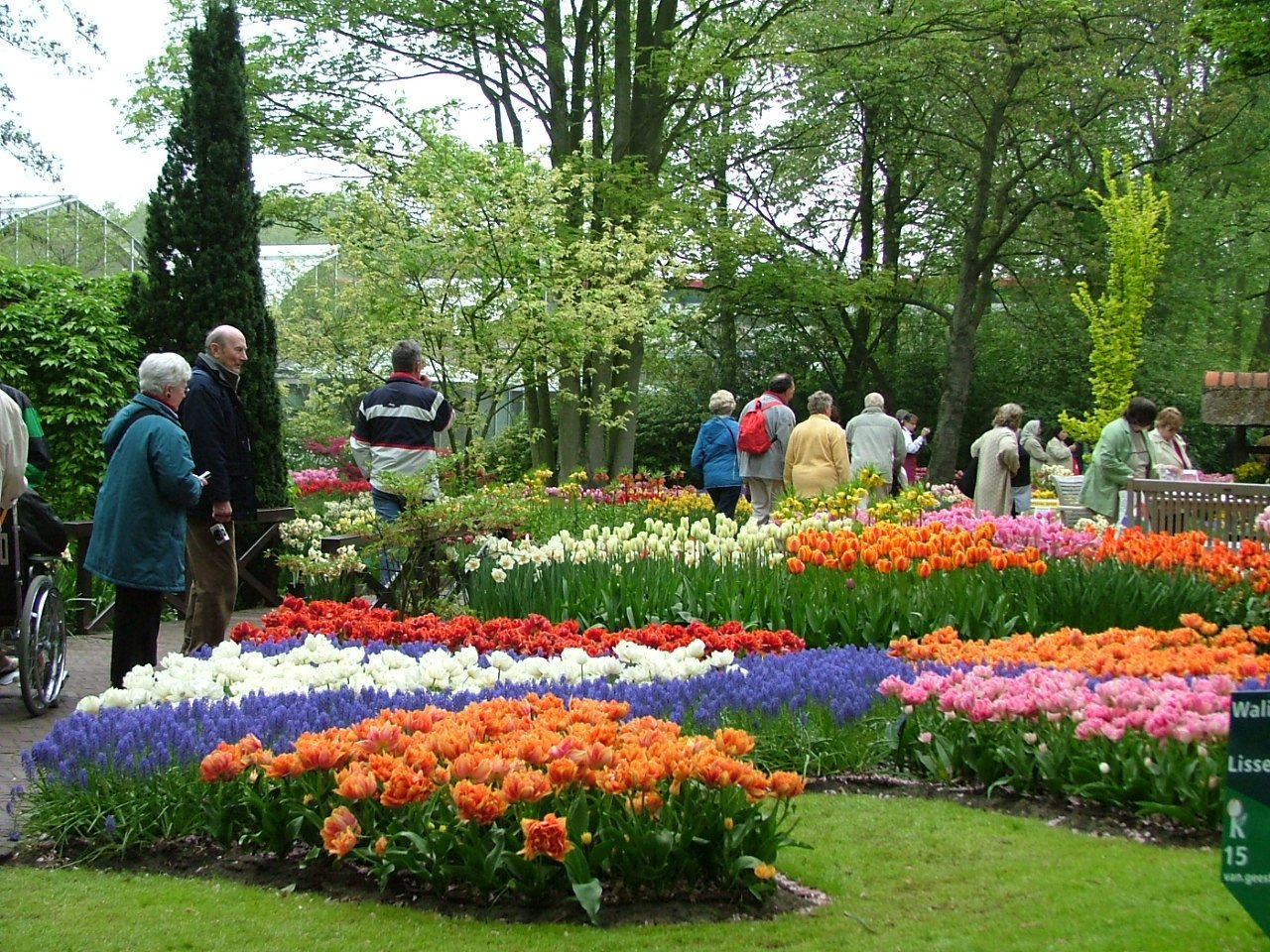 Guide francophone saigon au delta du mekong le jardin des for Guide des fleurs du jardin