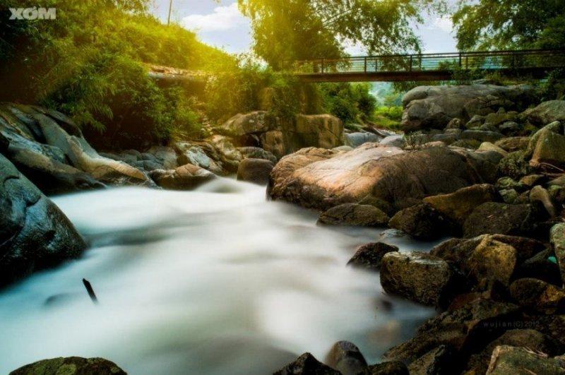 Paysages de montagne-guide-francophone-hanoi