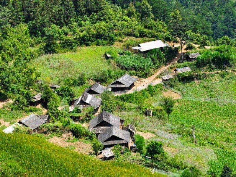 Rizieres en terasse -guide-francophone-hanoi
