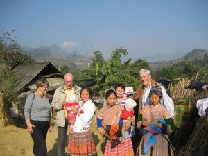 Visite Nord avec guide francophone locale Hanoi