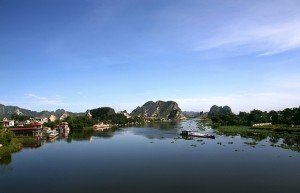 La province Ha Nam