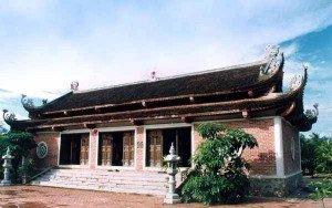 La pagode Quynh Lam