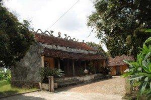 Le temple Phuong Hoang
