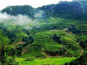 La province Hoa Binh