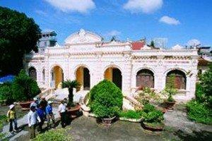 La province de Kien Giang