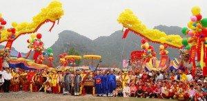 La Fête de Truong Yen