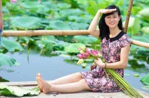 Sen vietnam