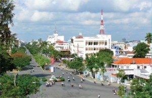 Ho Chi Minh Ville Saigon