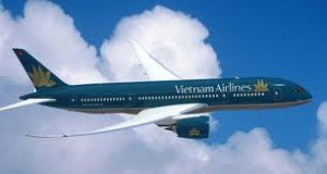 avion du Vietnam