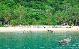 Les îles Cu Lao Cham