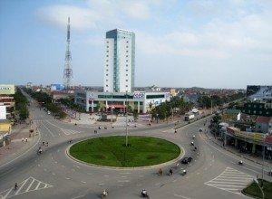 La province Ha Tinh