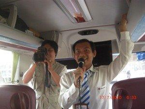 guide francophone au sud vietnam et au delta du Mekong vietnam