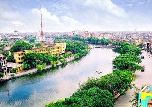 La province Hai Duong