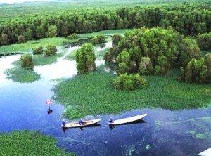 La province de Hau Giang