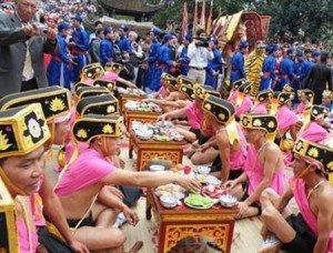 La Fete Thanh Giong
