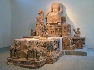Le musée cham