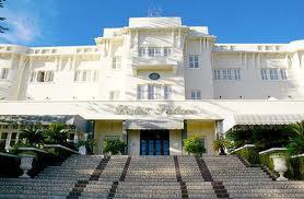 Les palais de Dalat