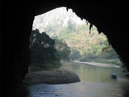 La grotte de Puong