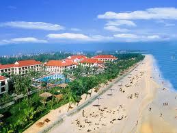 La province Quang Binh