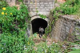 Les tunnels de Dalat