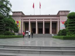 Le musée des Ethnographies du Vietnam