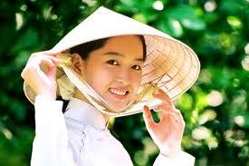 Les costumes Vietnam