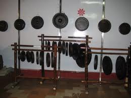 Gongs ou Cong Chieng