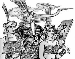 L'ancien royaume Van Lang et la dynastie des rois Hung