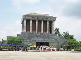Hanoi la capitale du Vietnam
