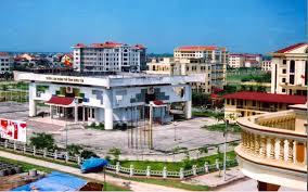 La province Hung Yen