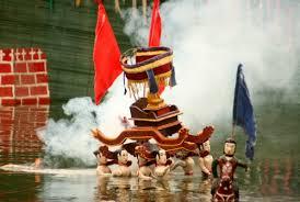 Fête de la pagode Thay