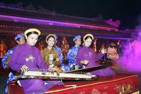 Musique vietnam traditionnelle