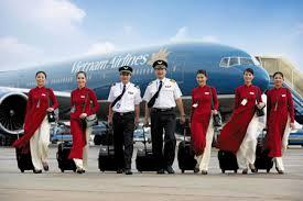 Vietnam Airlines augmente les vols domestiques au Vietnam