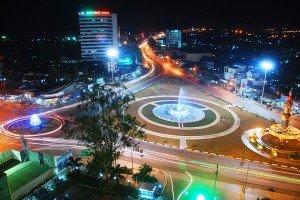 La province de Gia Lai