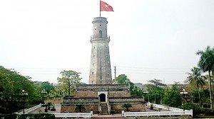 La province Nam Dinh