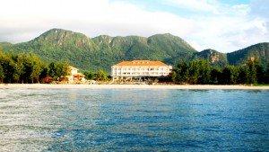 L'archipel de Con Dao
