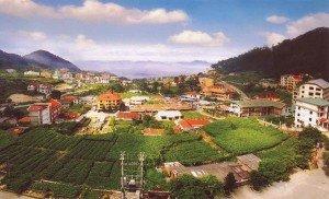 La province Vinh Phuc