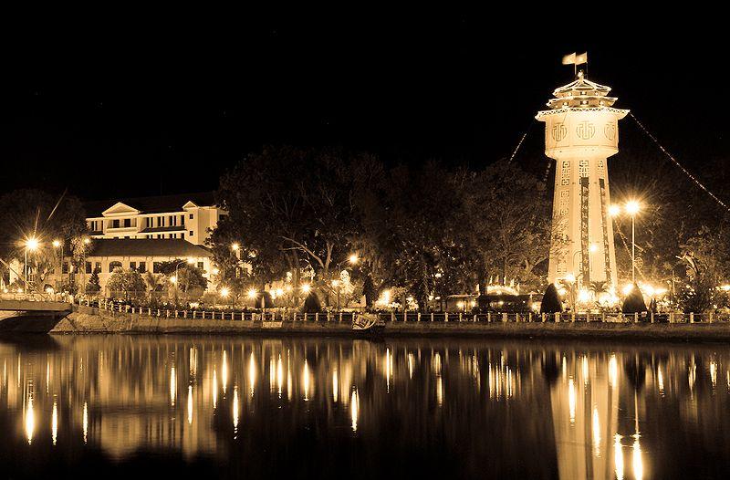 La Ville De Phan Thiet Et Mui Ne