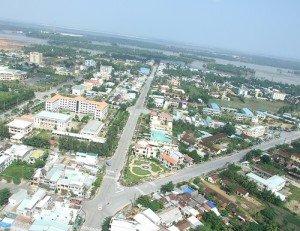 La province Quang Nam