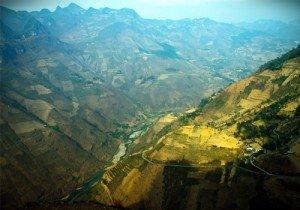 Province Ha Giang