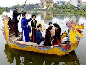 Musique vietnam traditionnelle - un patrimoine culturel