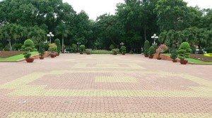 Parc Saigon