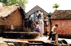 Ancien village Duong Lâm Hanoi