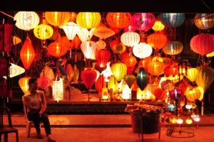 Lanterne Hoi An