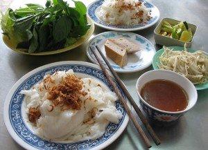 Raviole vietnamien