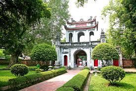 Temple de literature