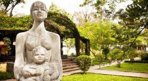 Parc de Ho Chi Minh Ville