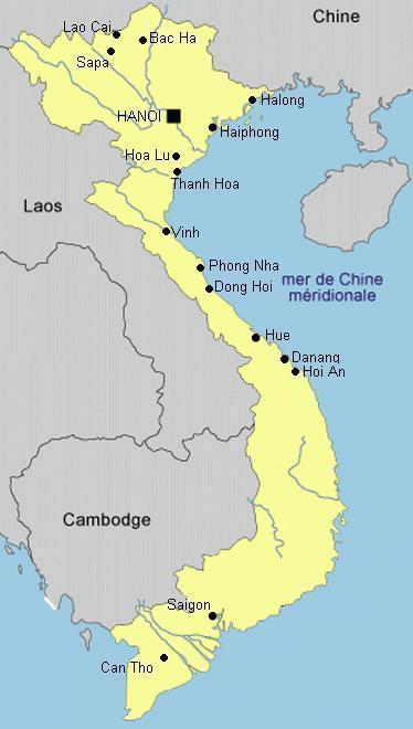 Guide Francophone Au Vietnam Voyage Pas Cher Guide Francais Chauffeur Prive Agence De Voyage Locale Hanoi Saigon Carte Du Vietnam Guide Francophone Au Vietnam Voyage Pas Cher Guide Francais Chauffeur Prive